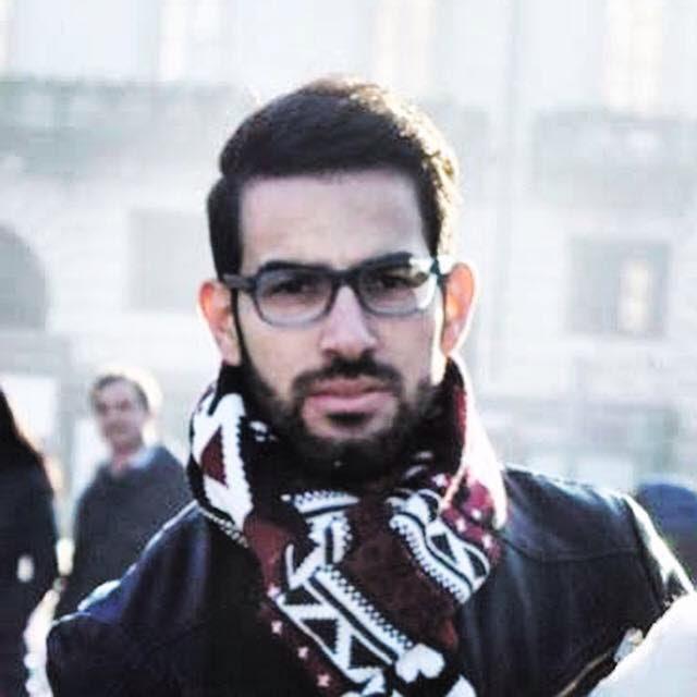 La storia di Bassel dal Cpia di Asti all'università di Pavia