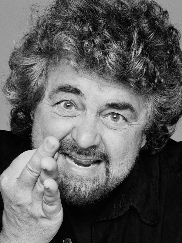 Beppe Grillo condannato definitivamente dalla Cassazione: ha diffamato l'ex sindaco di Asti