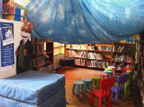 La Biblioteca Astense riapre con… Che Guevara