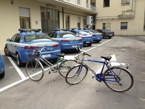 Gioma Bike Stand sceglie il Team Servetto Footon per crescere