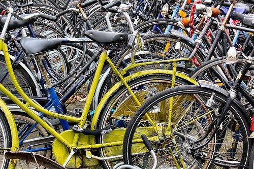 Dal Comune di Asti 80 euro per chi acquista una bicicletta