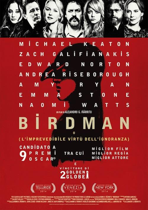 Film nelle sale 27 febbraio 2015