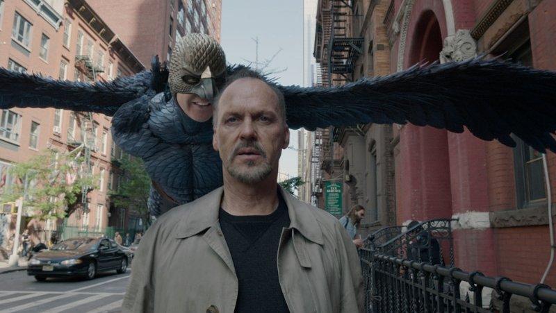 Birdman, il film che ha vinto quattro Oscar, in Sala Pastrone