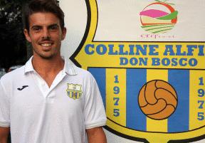 Colline Alfieri D.B,  Eccellenza: in Coppa si parte con 3 punti
