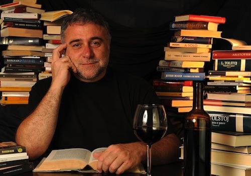 """Maurizio Blini il 30 novembre a Chiusano per """"I mesi del giallo in solitaria"""""""