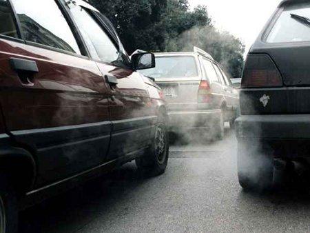 Smog: fino a domani semaforo arancione per Asti e 26 città piemontesi