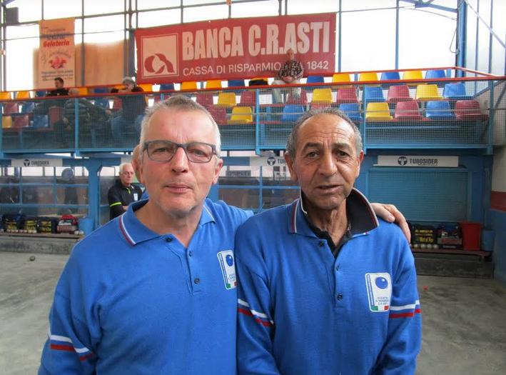 Bocce, serie A: La Perosina-  Canova e Gaglianico-Pontese si recuperano l'11 febbraio