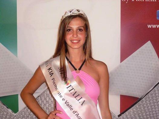 E' di Novara la nuova Miss Piemonte