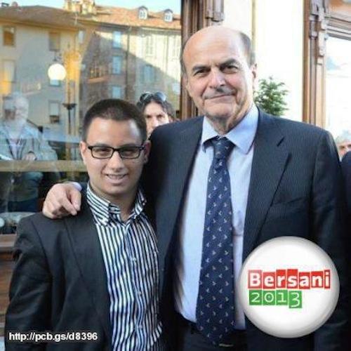 """Primarie. Bortot (Pd): """"Sostengo Bersani perchè è l'unico in grado di restituire all'Italia un ruolo di primo piano"""""""