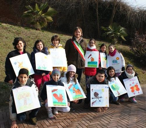 """Curiosità per """"Il bosco di tutti"""" presentato dai bambini agli adulti di Baldichieri d'Asti"""