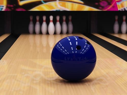 Al Red&Black un torneo di bowling benefico