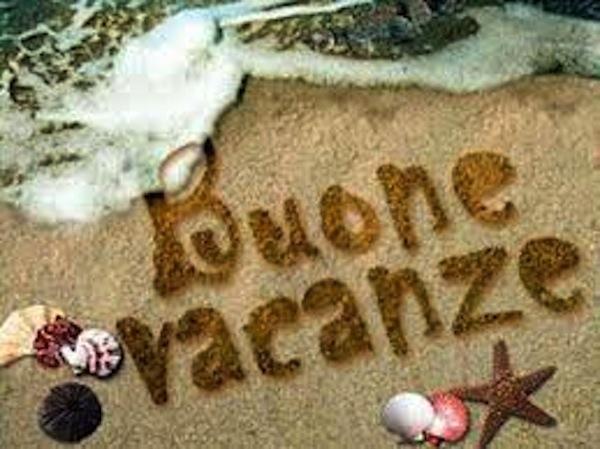 Il settimanale Gazzetta d'Asti chiude per ferie e vi augura buone vacanze