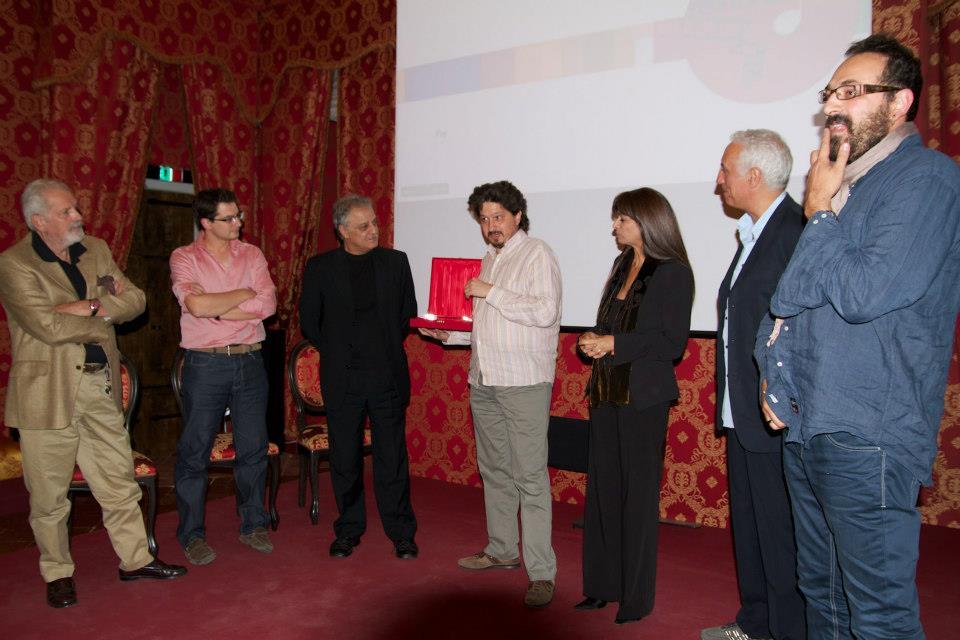 L'astigiano Daniele Ferretti vince la prima edizione del Busseto Music Festival