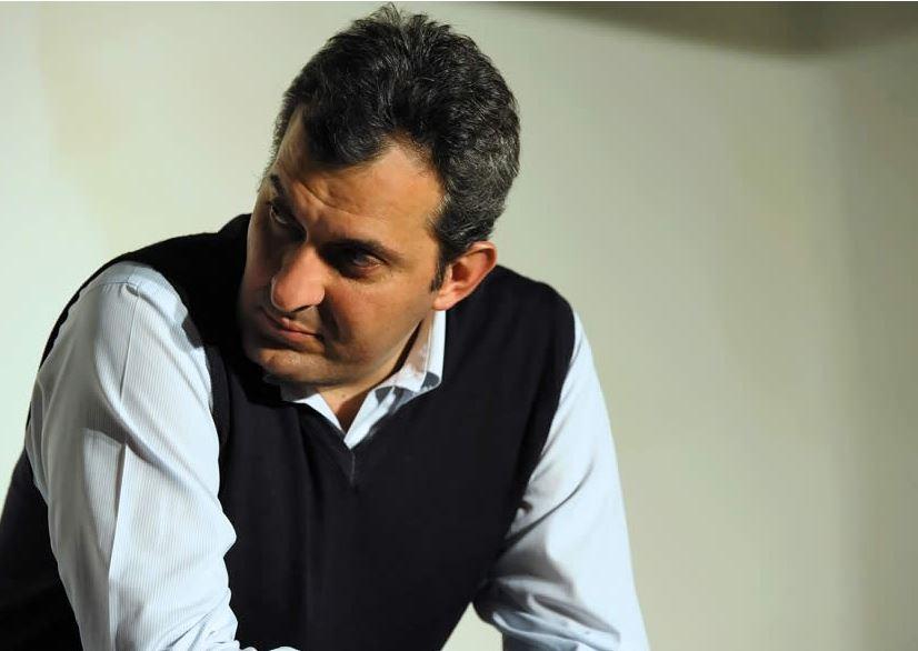 Tre domande a… Mario Calabresi