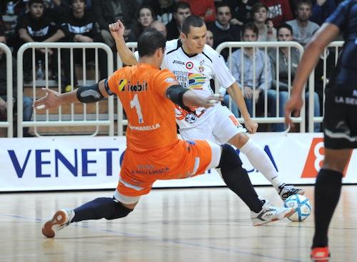 Calcio a cinque: attesa per la sfida playoff Asti-Pescara