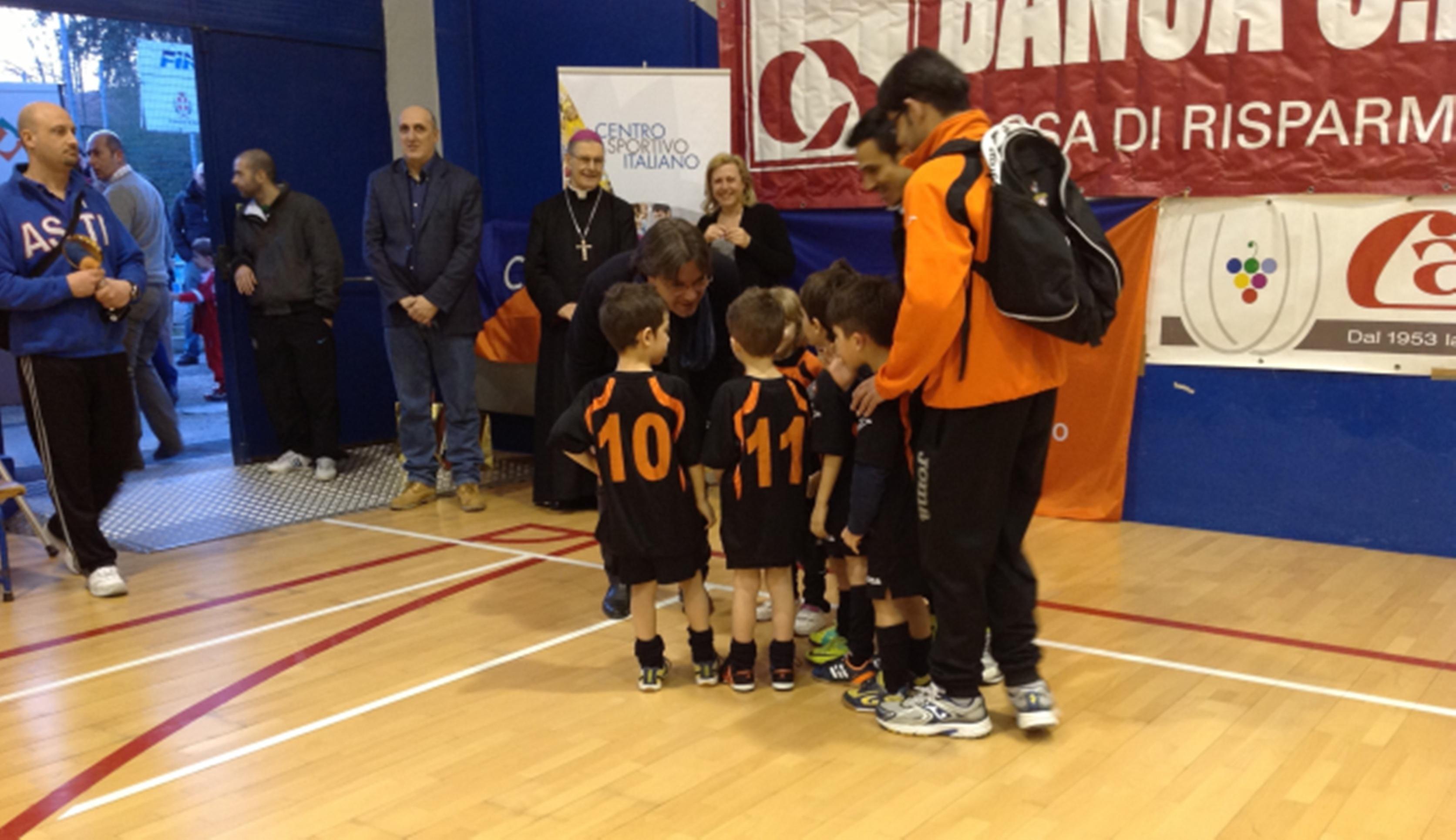 Calcio a 5: la San Giuseppe Marello vince tutte le sfide e conquista il titolo per il secondo anno consecutivo