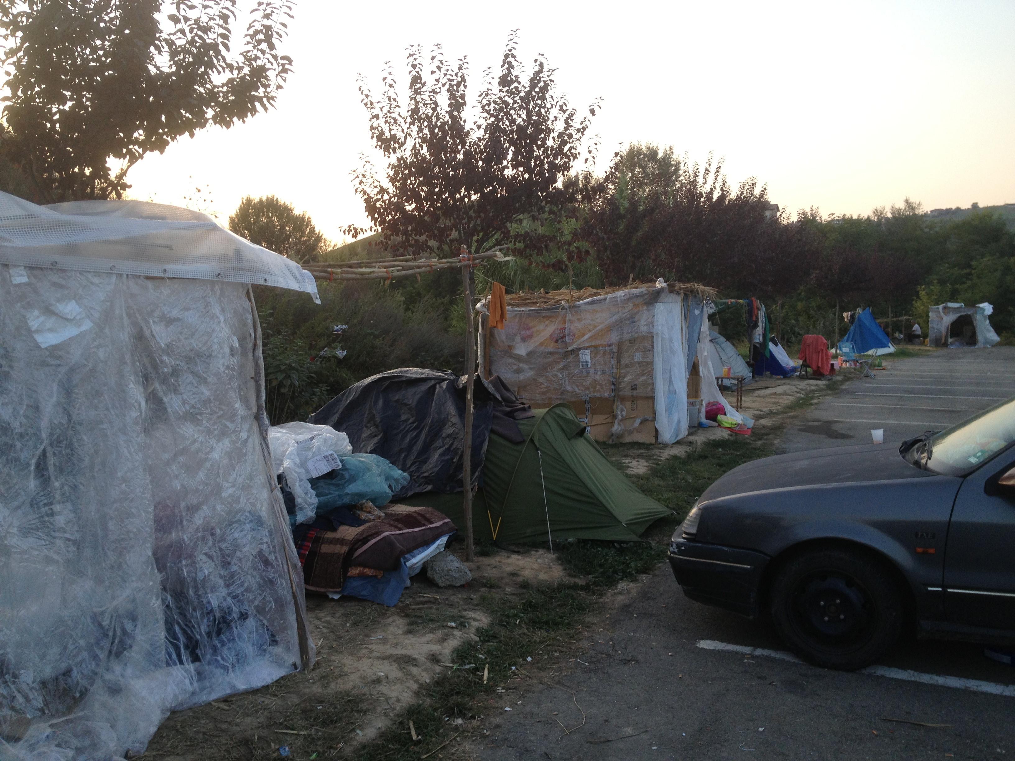 "Vendemmia: ""A Canelli storie di moderna povertà"""