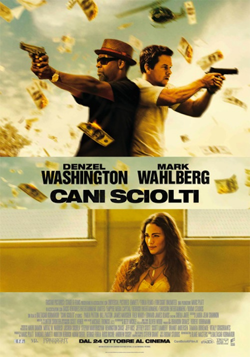 Film nelle sale 25 ottobre 2013