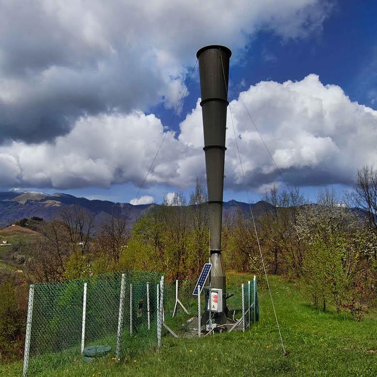 """Cavallero: """"I cannoni anti grandine di Costigliole d'Asti servono davvero?"""""""