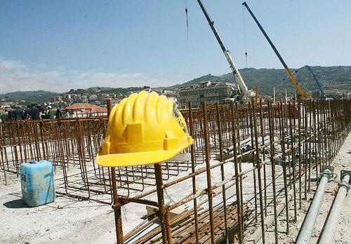 """Operazione """"Mattone Sicuro"""": il 45% dei cantieri edili è fuori legge"""