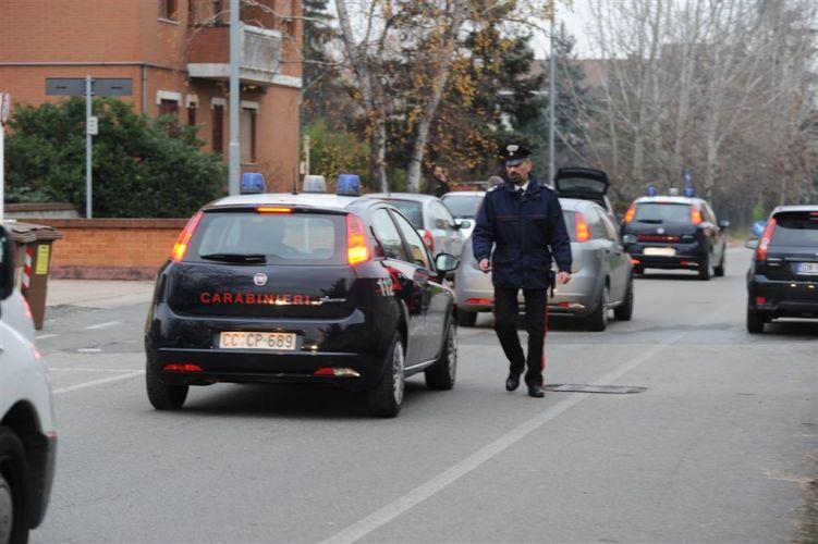 Vasta operazione di controllo dei carabinieri a Ferragosto