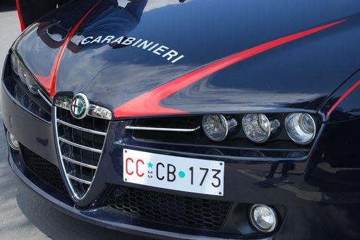 Controlli straordinari dei carabinieri: fioccano le denunce
