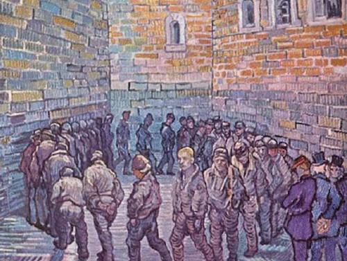 Storie dal carcere alla biblioteca di Buttigliera d'Asti