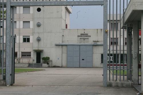 Nuova aggressione al carcere di Quarto d'Asti