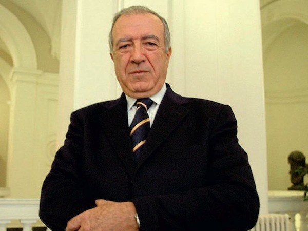 L'ex prefetto di Asti Ferrigno arrestato a Torino