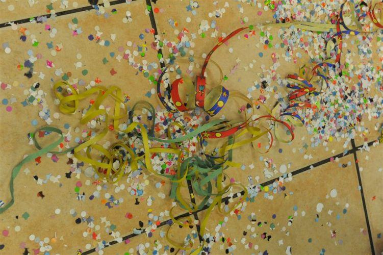 Tra mille colori il carnevale del Peter Pan ad Asti Est