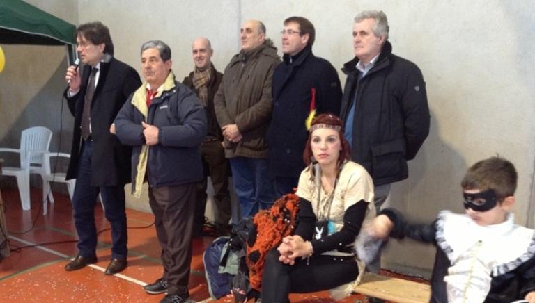 Continuano i festeggiamenti di carnevale nell'Astigiano