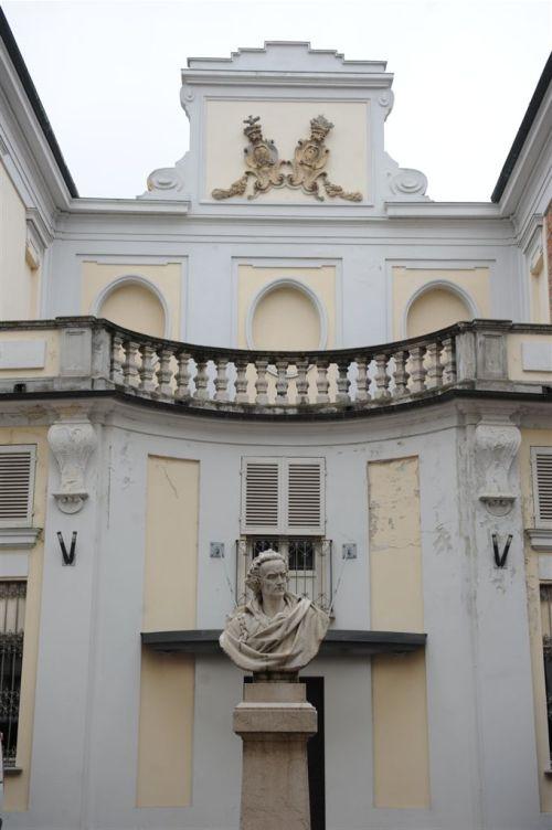 A Natale 2014 Asti avrà il suo nuovo Palazzo Alfieri