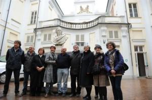 Casa di Alfieri: proseguono i lavori di ristrutturazione