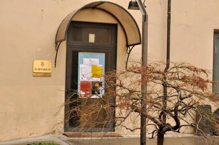 Alla Casa del Teatro torna la lezione-spettacolo sul cinema di Andrea Borini