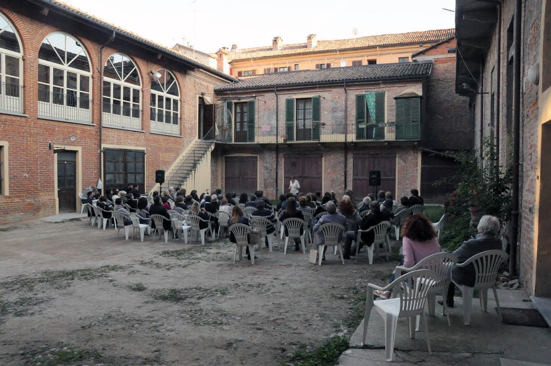 Due giorni alla Cascina del Racconto di Asti per grandi e bambini