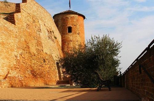 Con Castelli Aperti alla scoperta del maniero di Castelnuovo Calcea