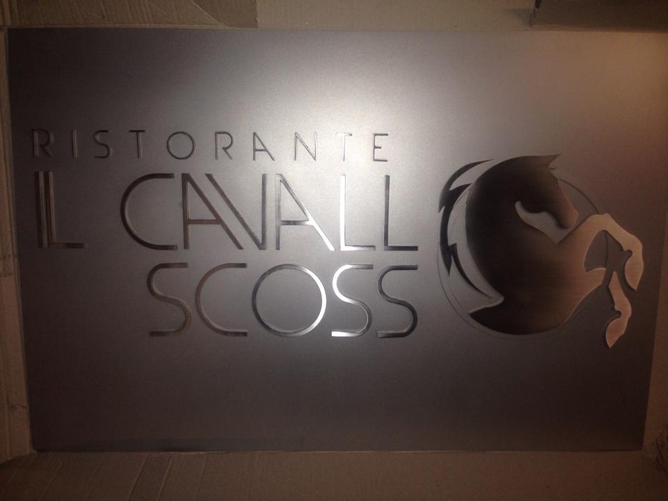 Il Cavallo Scosso di Asti in lizza per gli Chef Awards 2017