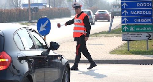 Maxi controlli dei carabinieri: arrestati tre ricercati