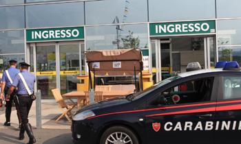 Professionista dei furti arrestato dai carabinieri di Alba