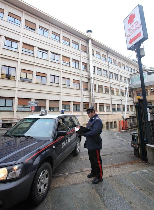 Agricoltore macedone picchia la giovane moglie: denunciato dai carabinieri