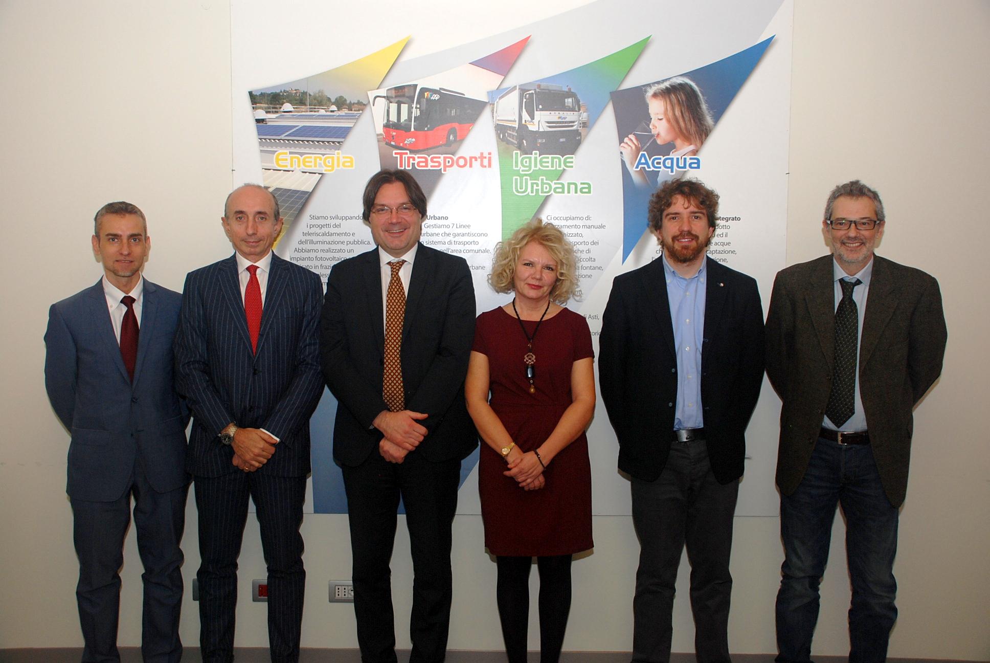 Nominati i nuovi vertici dell'Asp: Giovanna Beccuti presidente, Flavio Doglione vice