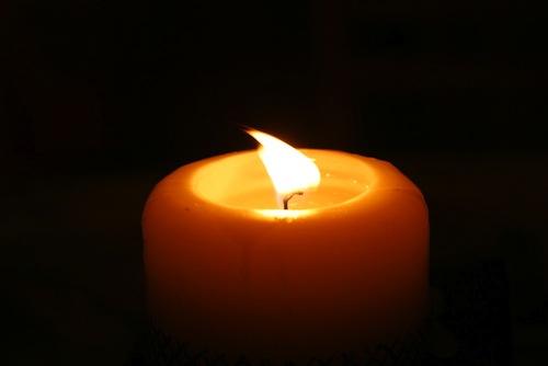 Lutto a Baldichieri per la morte di Simone Carelli