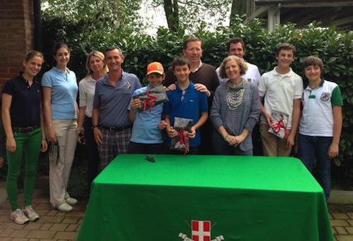 Golf Città di Asti: 170 iscrizioni per la gara giovanile