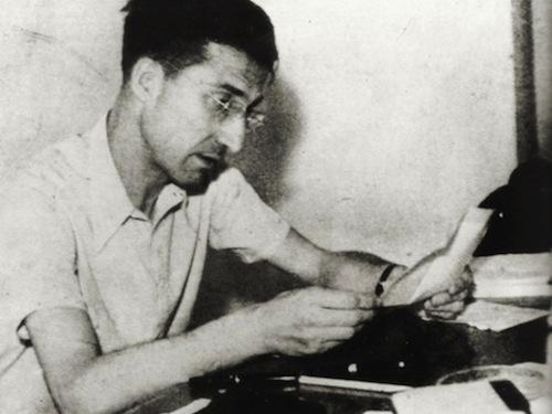 A Vittorio Zitti il premio Pavese di scultura