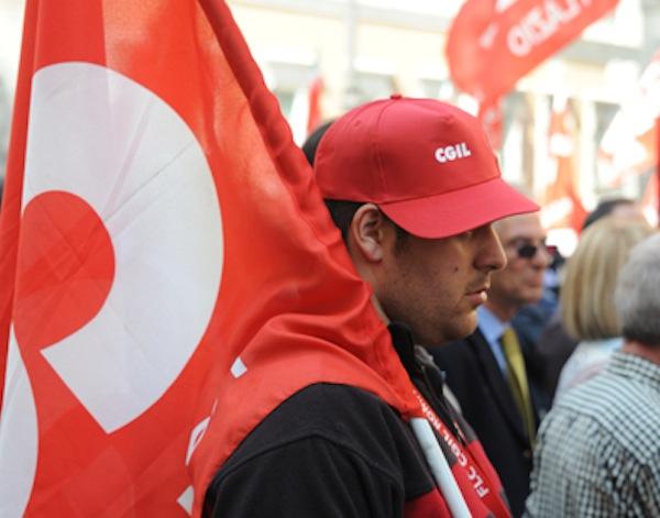 Anche ad Asti manifestazioni per lo sciopero europeo