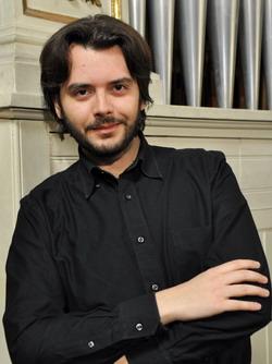 "Ultimo concerto per ""Cantantibus organis"""