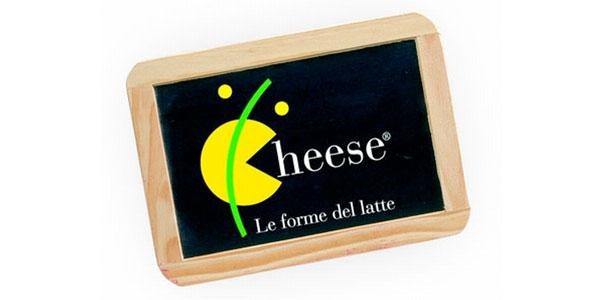 A Cheese con mamma e papà