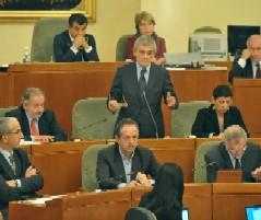 Piemonte:  un'agenda condivisa per governare fino a luglio