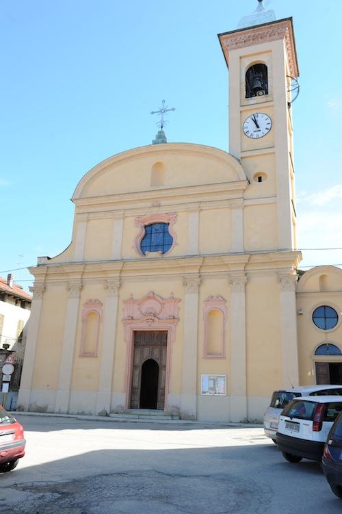 """A Montechiaro d'Asti """"Un viandante di oggi sulle strade di Romanico Monferrato"""""""