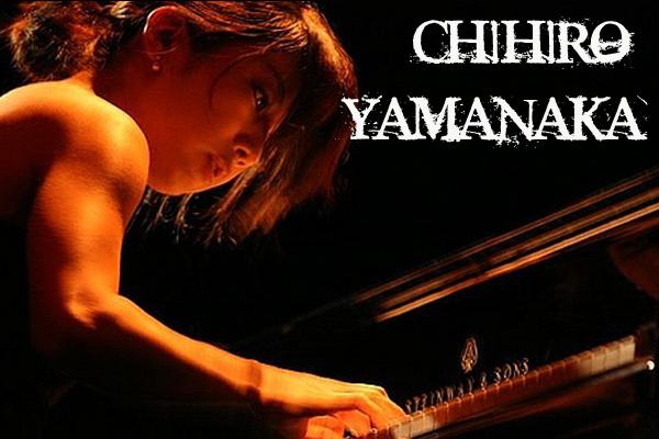 Stasera il talento jazz di Chihiro Yamanaka al Diavolo Rosso